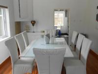 Dining Room - 21 square meters of property in Cyrildene