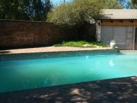 Entertainment of property in Parys