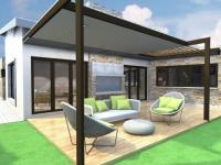Patio - 27 square meters of property in Newmark Estate
