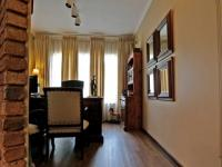Study - 21 square meters of property in Moreletapark