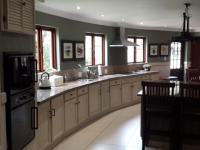 Kitchen - 60 square meters of property in Bryanston