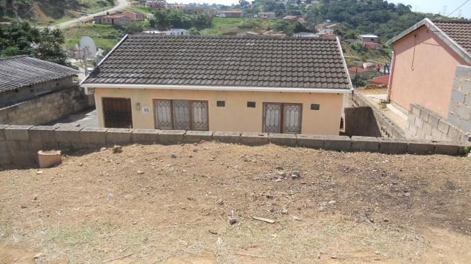 Standard Bank EasySell 2 Bedroom House for Sale For Sale in Umlazi - MR127603