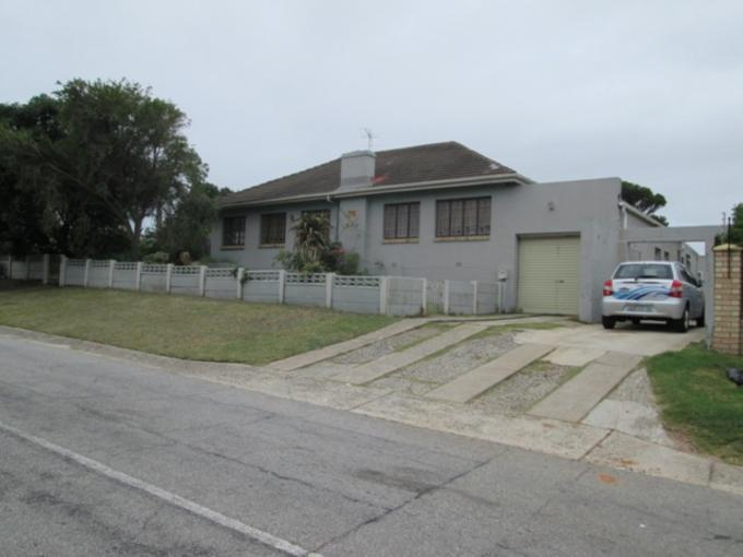 Standard Bank EasySell 3 Bedroom House for Sale For Sale in Newton Park - MR127755