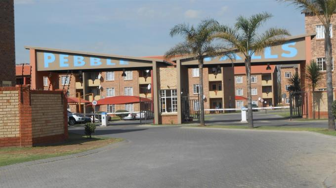 Standard Bank EasySell 2 Bedroom Sectional Title for Sale in Boksburg - MR127772