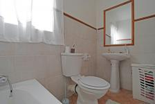 Bathroom 1 - 3 square meters of property in Moreletapark