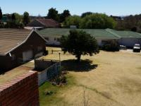 Garden of property in Randfontein
