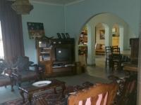 TV Room of property in Randfontein