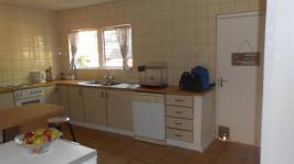 Kitchen - 15 square meters of property in Willow Park Manor