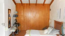 Bed Room 2 - 27 square meters of property in Willow Park Manor