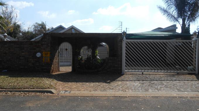 Standard Bank EasySell 4 Bedroom House For Sale in Atlasville - MR127881