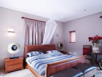 Main Bedroom - 39 square meters of property in Silver Stream Estate