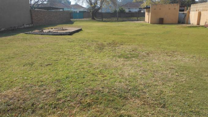 Standard Bank EasySell Land for Sale For Sale in Brakpan - MR128010