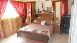 Bed Room 1 - 25 square meters of property in Westpark