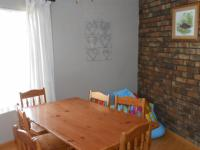 Dining Room - 7 square meters of property in Birchleigh North