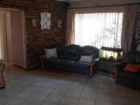 Lounges - 45 square meters of property in Birchleigh North