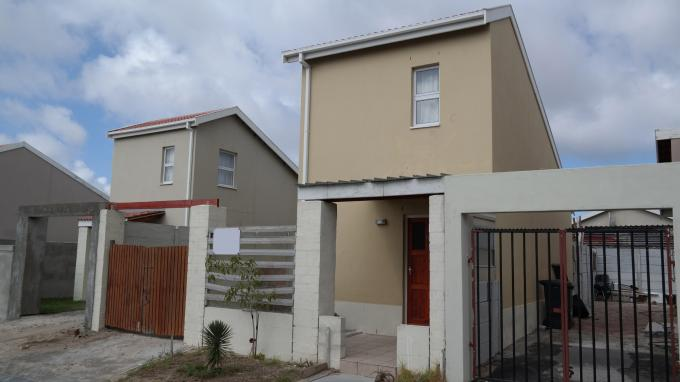 Standard Bank EasySell 2 Bedroom House For Sale in Mitchells Plain - MR128108