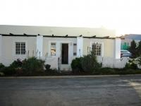 3 Bedroom 1 Bathroom House for Sale for sale in Ladismith