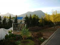 Front View of property in Ladismith