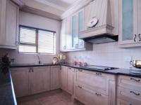 Kitchen - 18 square meters of property in Cormallen Hill Estate