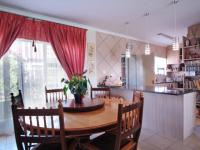 Dining Room - 7 square meters of property in The Meadows Estate