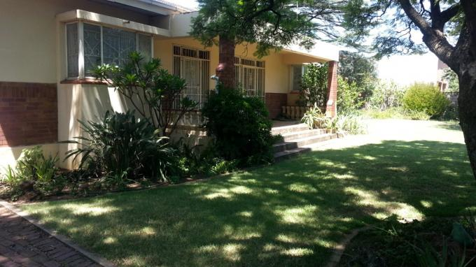 Absa Bank Trust Property House For Sale in Lambton - MR128168