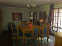 Dining Room - 7 square meters of property in Reyno Ridge