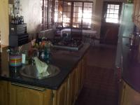 Kitchen - 15 square meters of property in Reyno Ridge