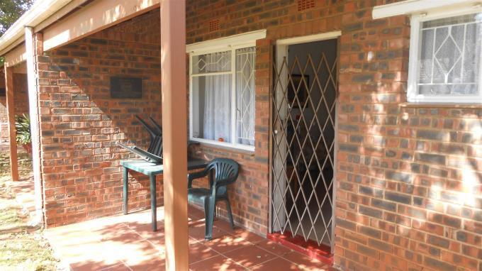 1 Bedroom Retirement Home for Sale For Sale in Primrose - Private Sale - MR128222