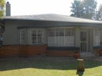3 Bedroom 2 Bathroom House for Sale for sale in Dalview