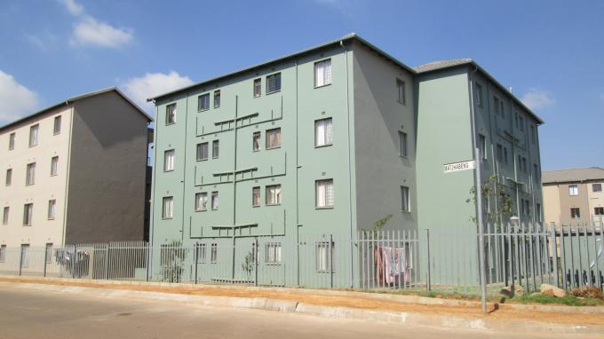 Standard Bank EasySell 2 Bedroom Sectional Title for Sale For Sale in Zondi - MR128284