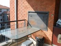 Patio - 17 square meters of property in Solheim