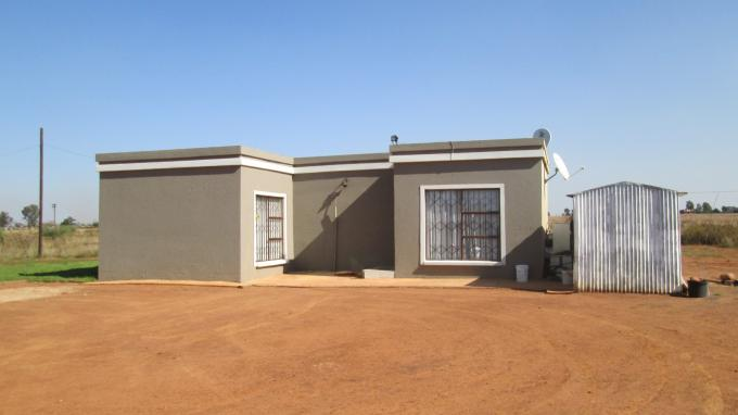 Smallholding For Sale in Meyerton - Home Sell - MR128299