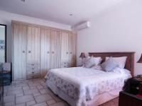 Main Bedroom - 18 square meters of property in Boardwalk Manor Estate
