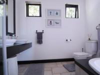 Main Bathroom - 7 square meters of property in Boardwalk Manor Estate