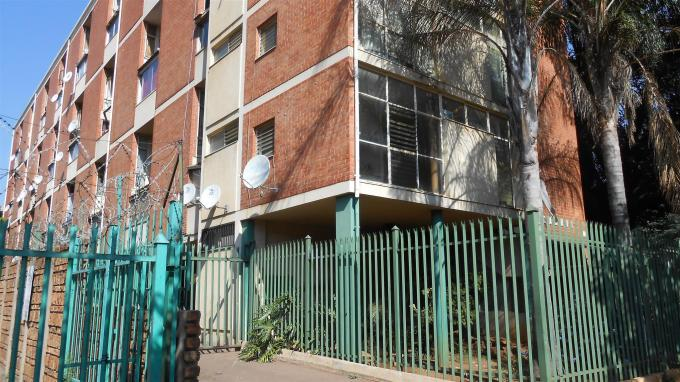 2 Bedroom Apartment for Sale For Sale in Pretoria Central - Home Sell - MR128338