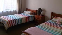 Bed Room 1 - 12 square meters of property in Garsfontein