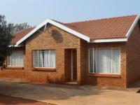 3 Bedroom 1 Bathroom in Mokopane (Potgietersrust)