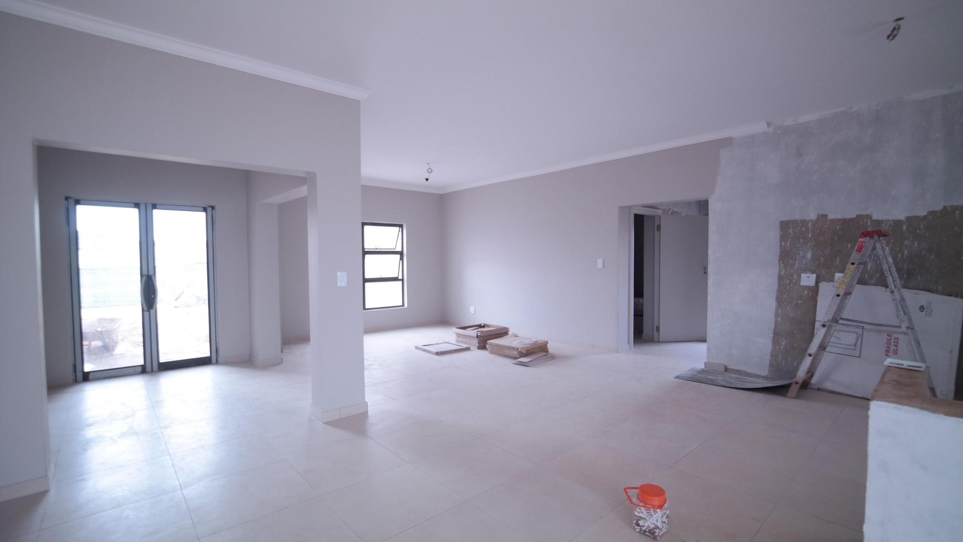Spaces - 24 square meters of property in The Ridge Estate