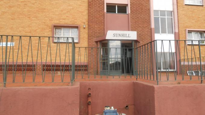 Standard Bank EasySell 2 Bedroom Sectional Title for Sale For Sale in Wonderboom South - MR128413