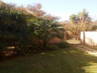 Garden of property in Mnandi AH