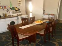 Dining Room - 6 square meters of property in Mnandi AH