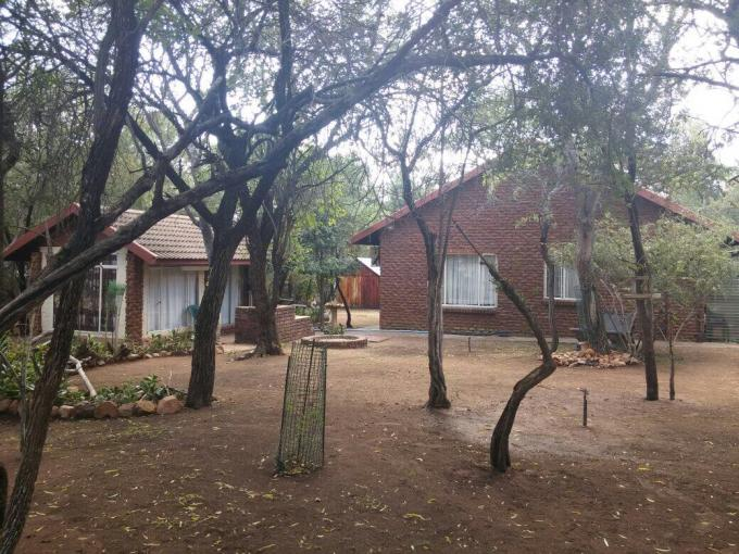 1 Bedroom House For Sale in Thabazimbi - Private Sale - MR128452