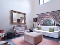 Lounges - 83 square meters of property in Silver Lakes Golf Estate