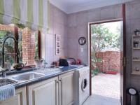 Scullery - 8 square meters of property in Silver Lakes Golf Estate