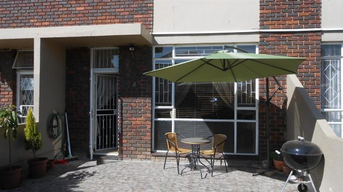2 Bedroom Duplex for Sale For Sale in Boksburg - Home Sell - MR128466