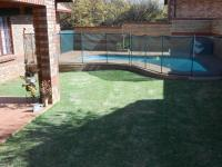 Garden of property in Kempton Park