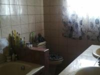 Main Bathroom - 7 square meters of property in Polokwane