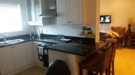 Kitchen of property in Struis Bay