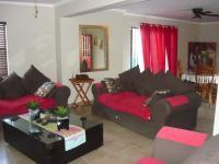 Lounges of property in Rustenburg