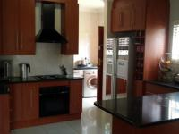 Kitchen - 11 square meters of property in Halfway Gardens